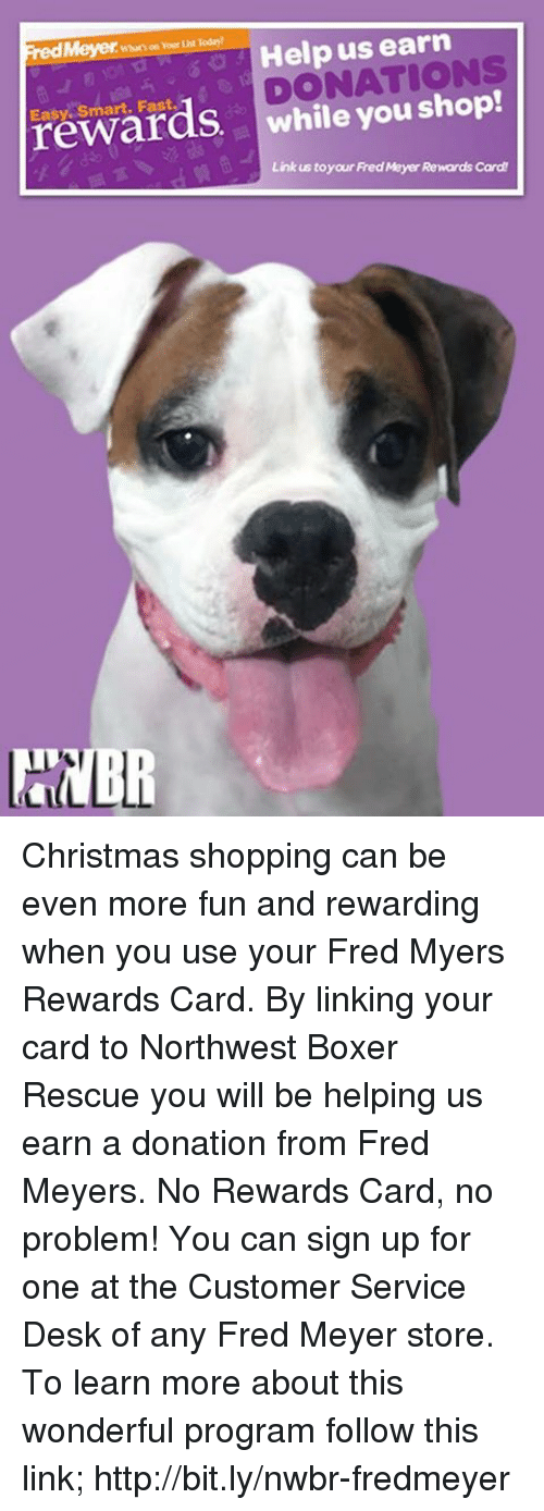 christmas memes and shopping fred whats on yoor lbt today help us earn - Fred Meyer Hours Christmas