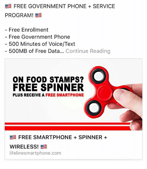 FREE GOVERNMENT PHONE SERVICE PROGRAM! Free Enrollment Free
