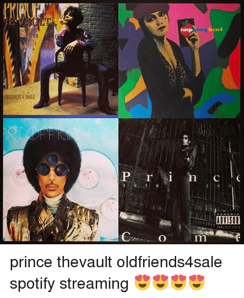 FRIENDS 4 SALE Beret ADVISOR Mm Prince Thevault