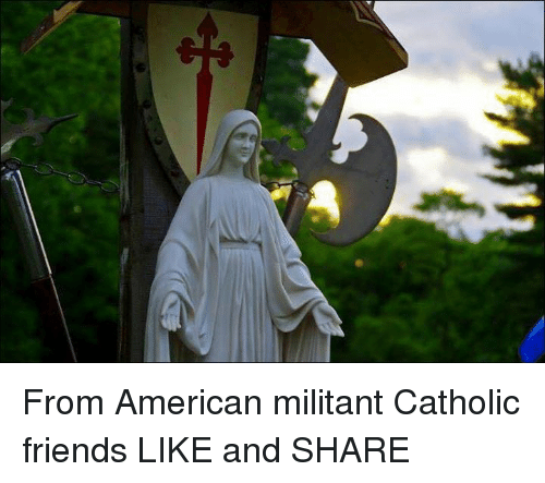 Catholic friends online