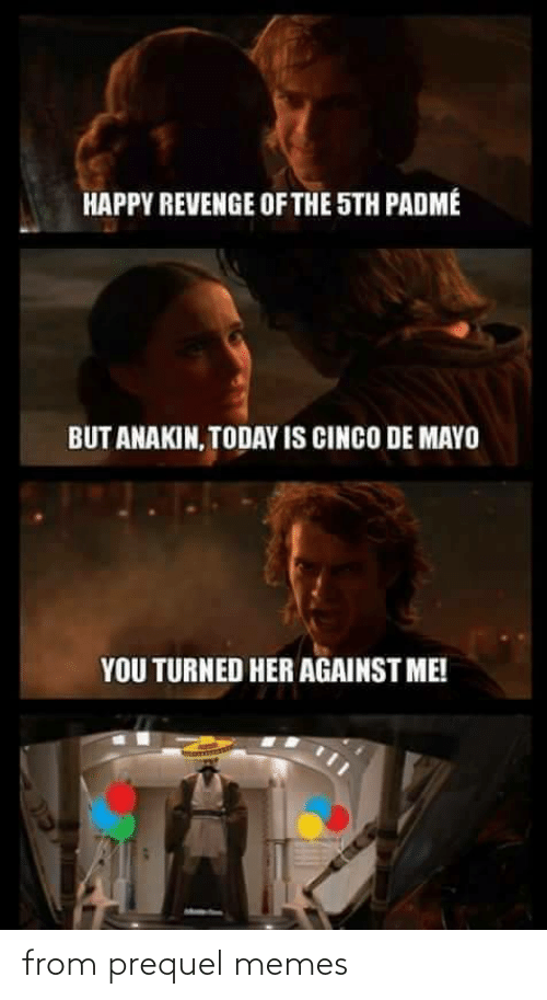 From Prequel Memes Meme On Me Me