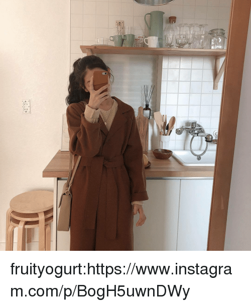 Instagram, Tumblr, and Blog: fruityogurt:https://www.instagram.com/p/BogH5uwnDWy