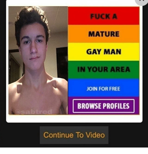 Free gay profiles