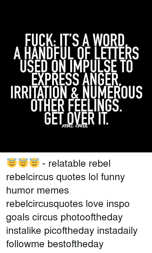 quotes to express anger
