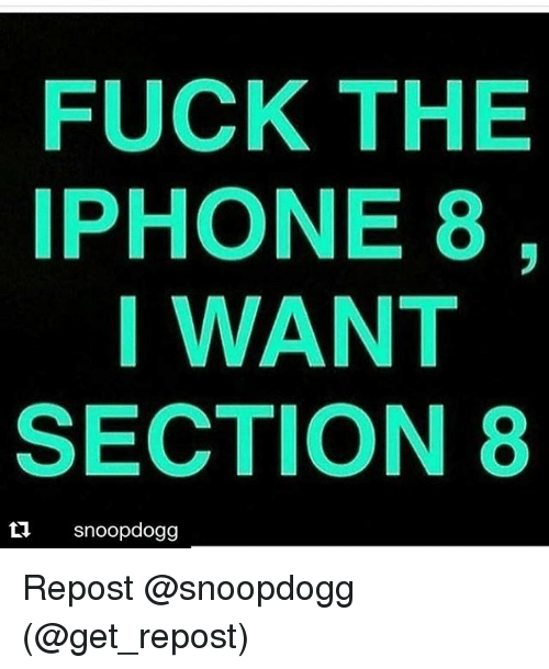 Fuck the iphone
