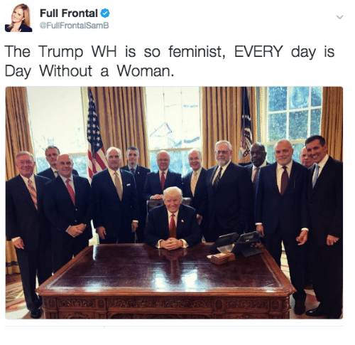 25+ Best Memes About Day Without A Woman