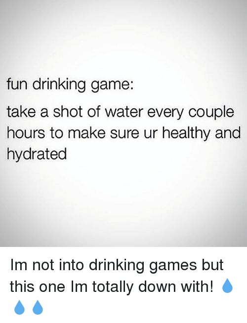 🔥 25+ Best Memes About Fun Drinking Games | Fun Drinking Games Memes