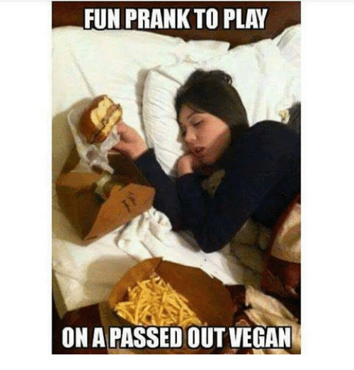 fun-prank-to-play-on-a-passed-out-vegan-