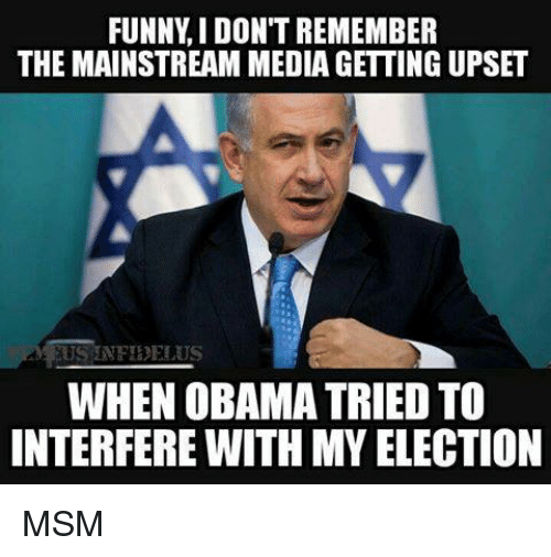 Funny Memes And Obama Funny Idont Remember The Mainstream Mediagetting Upset