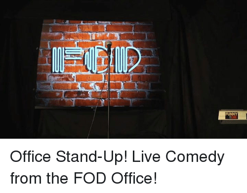 funny office