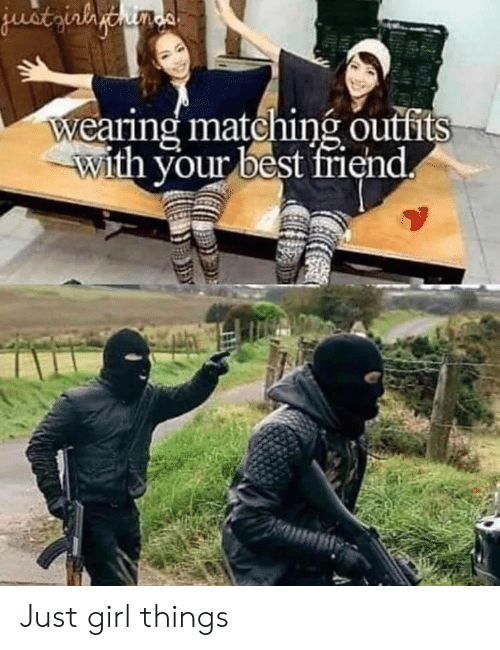 Best Friend, Best, and Girl: fustainnydnim  wearing matching outfits  with your best friend Just girl things