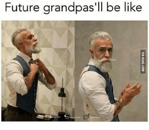 What Will the Future Be Like?