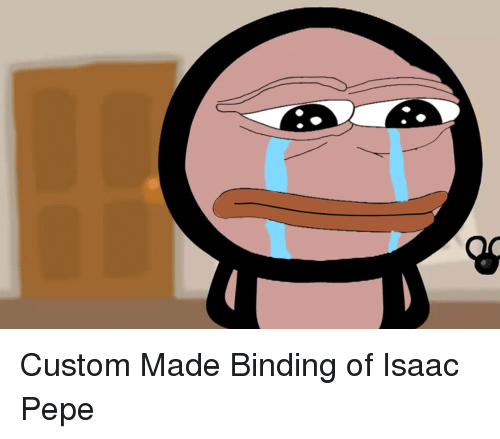 25+ Best Memes About Binding Of Isaac