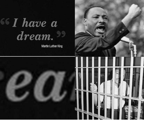 G I Have A Dream Martin Luther King Ed A Dream Meme On Me Me