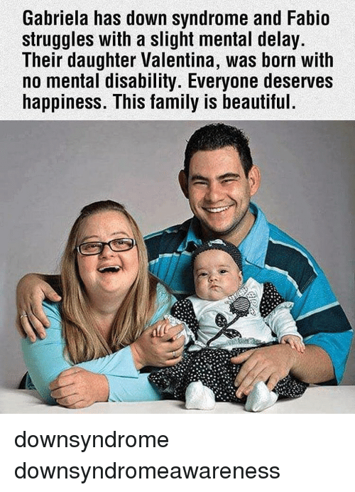 Downsyndrome