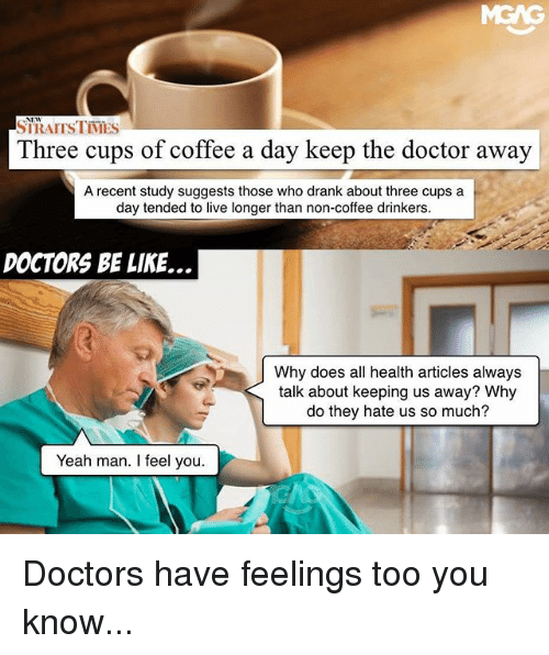 25+ Best Memes About Doctor