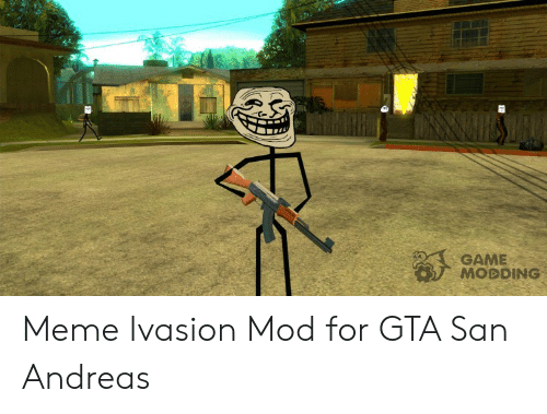Gta San Andreas Hd Textures Mod Gamemodding | Ritchie