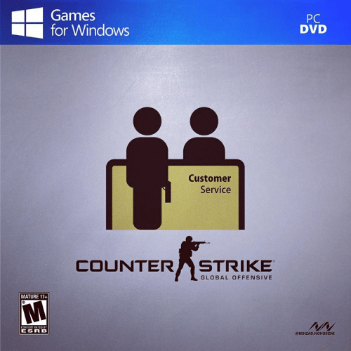 Mature 17 Content Rated By Esrb Roblox Games For Windows Pc Dvd Customer Service Counter Strike Global Offensive Mature 17 Content Rated By Esrb Counter Strike Meme On Me Me