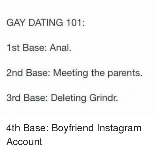 4th base dating