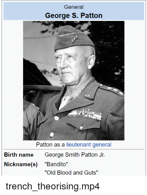 25 Best Memes About George S Patton George S Patton Memes