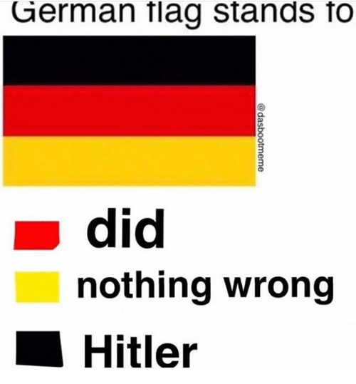 how to say stand in german