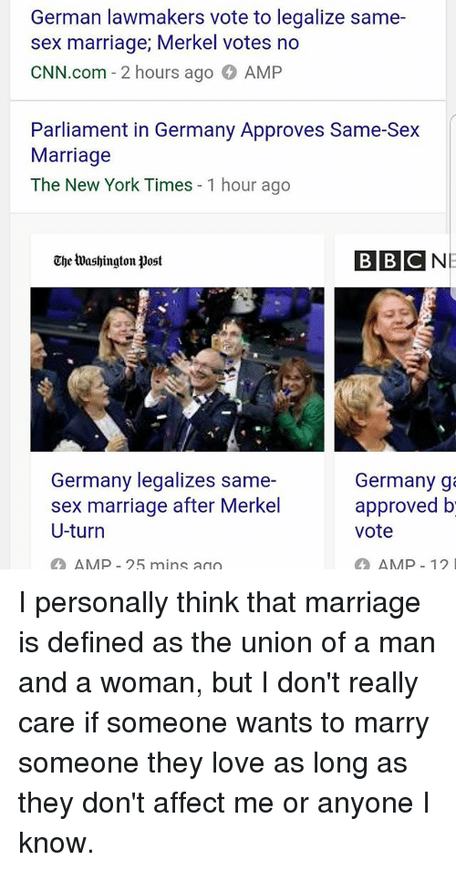 New your times same sex marriage