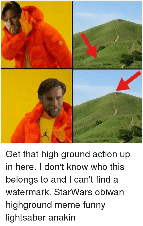 fortnite how to get the high ground