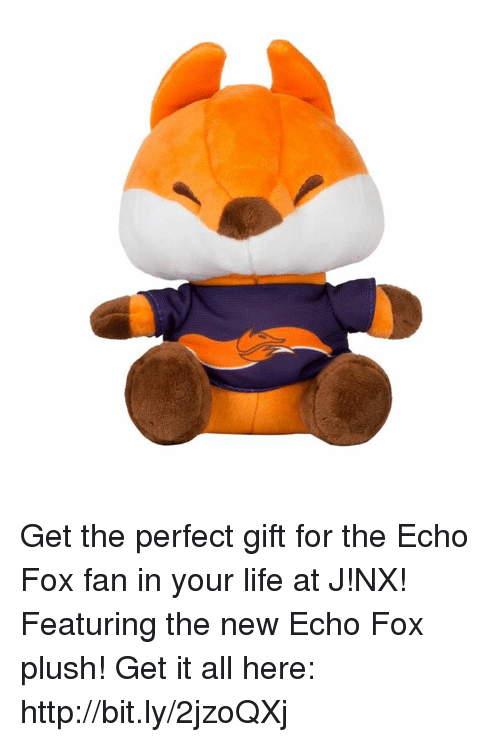 get the perfect gift for the echo fox fan in 29380560 get the perfect gift for the echo fox fan in your life at j!nx