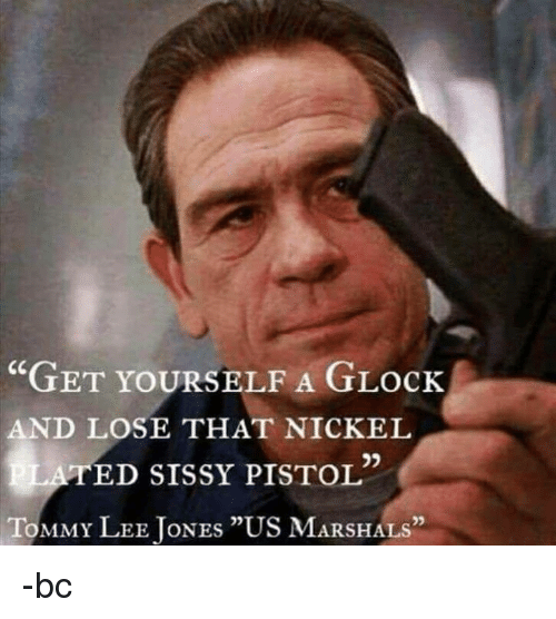 25 Best Memes About Tommy Lee: Let's See Your Nickel Plated 1911s