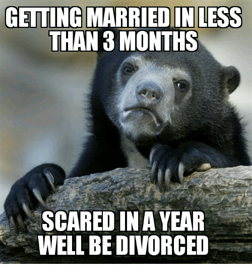 getting engaged after 3 months