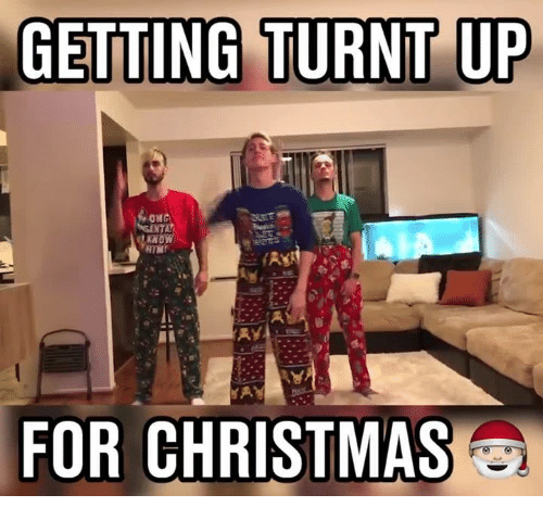 ✅ 25+ Best Memes About Getting Turnt Up | Getting Turnt Up Memes