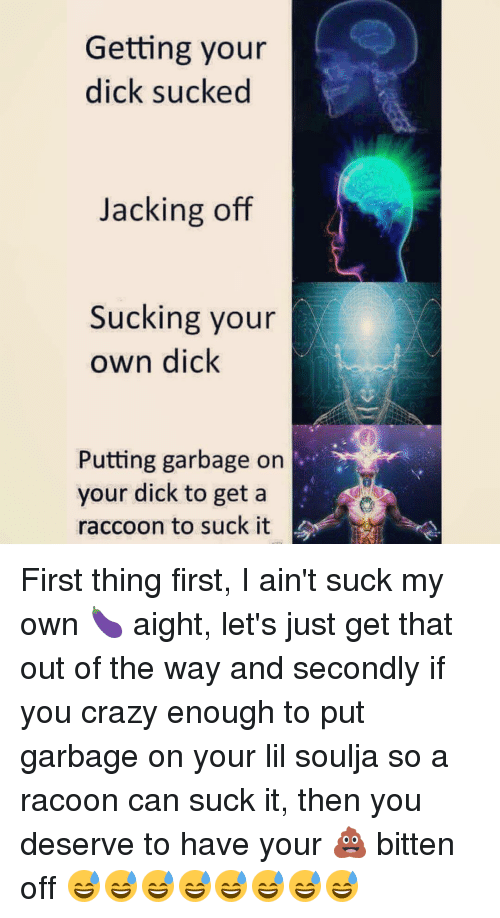 Tips on how to suck your own dick