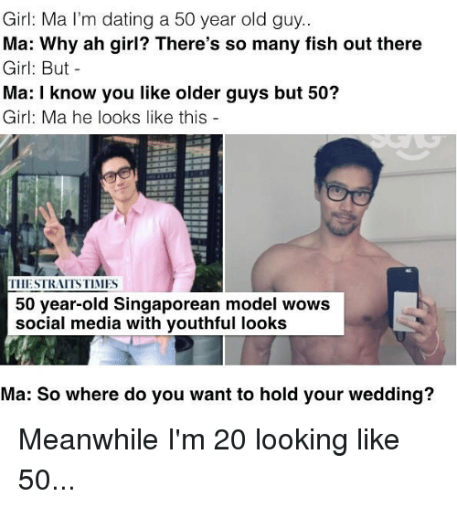 25 year old woman dating a 20 year old man