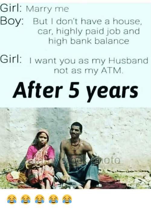 marry a girl