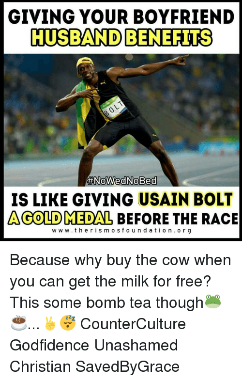 giving your boyfriend husband benefits nowednobed is like giving usain 7130199 ✅ 25 best memes about presidential medal of freedom