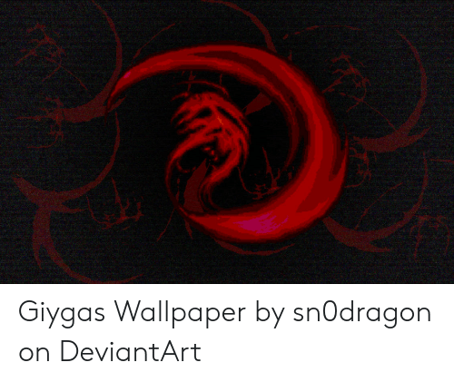 Giygas Wallpaper by Sn0dragon on DeviantArt | Deviantart