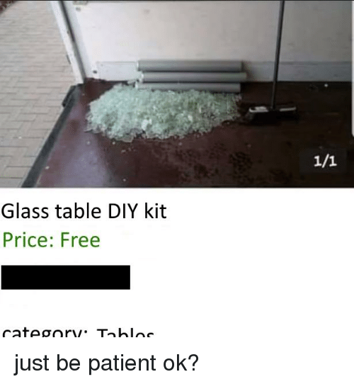 Glass Table Diy Kit Price Free Category Tblos Free Meme On Me Me