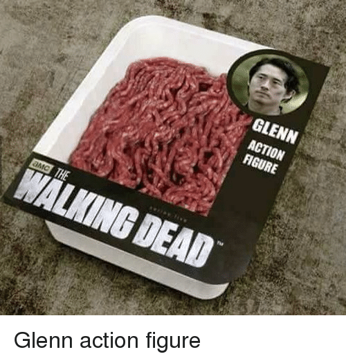 glenn action figure amc the walking dead glenn action figure 5699732 glenn action figure amc the walking dead glenn action figure