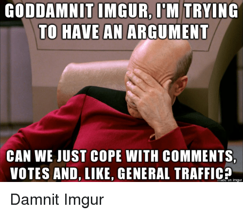 an argument can have