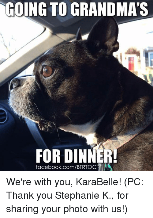going to grandmas for dinner facebook com btrtoc1 were with you karabelle 7329111 ✅ 25 best memes about wat grandma wat grandma memes