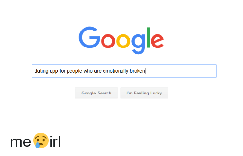 google dating apps