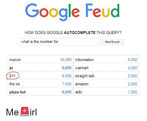 how to turn off google autocomplete