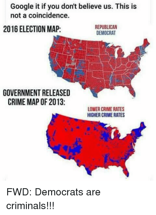 crime google and coincidence google it if you don t believe us