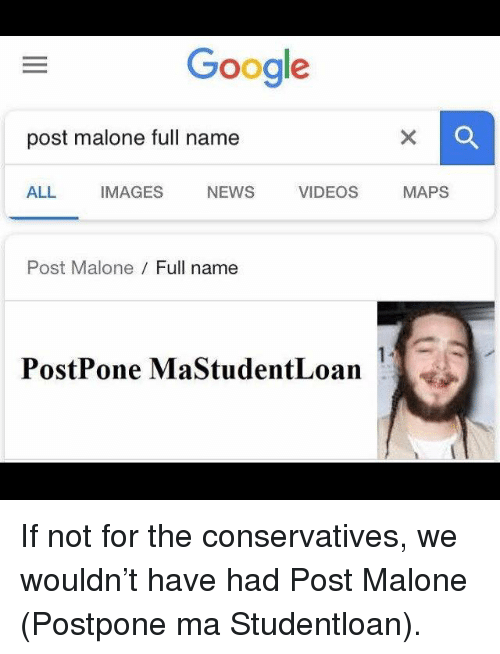 Google Post Malone Full Name All Images News Videos Maps Post Malone