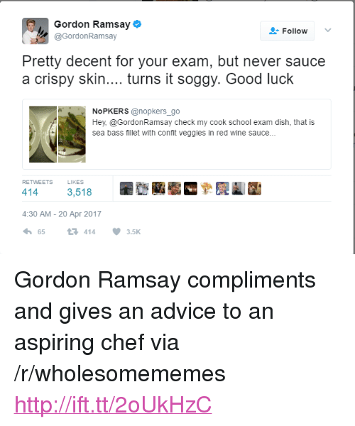 🔥 25+ Best Memes About Gordon Ramsay and 🤖   Gordon Ramsay