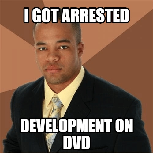 got arrested development on dvd 13998382 ✅ 25 best memes about electrical engineering meme electrical
