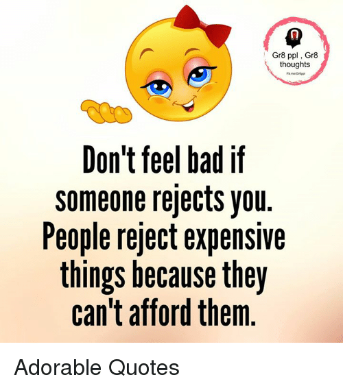 bad feeling about dating someone What does a girl actually mean when she says she likes you but doesn't have feelings no one likes to give someone else bad news dating someone.