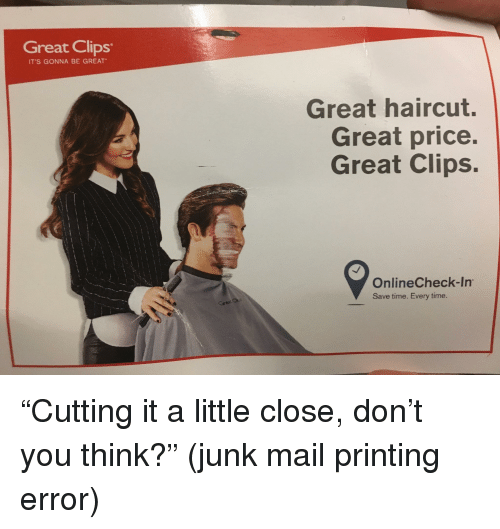 However, just because the haircut is $, it doesn't mean the cut will be great. Children haircuts will often be $5 to $7 cheaper than adult cuts at most salons.
