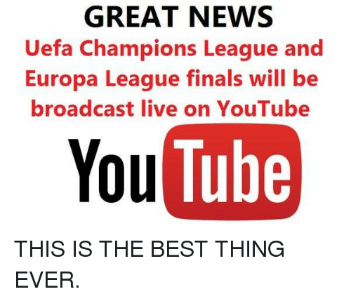 uefa champion league