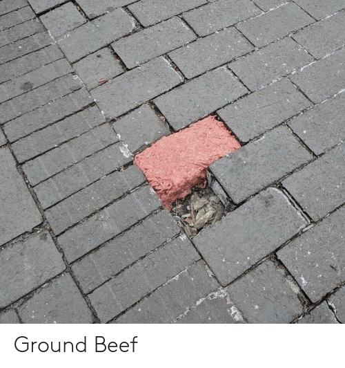 what sort of jokes can I get away with? [3] - Page 34 Ground-beef-56331790